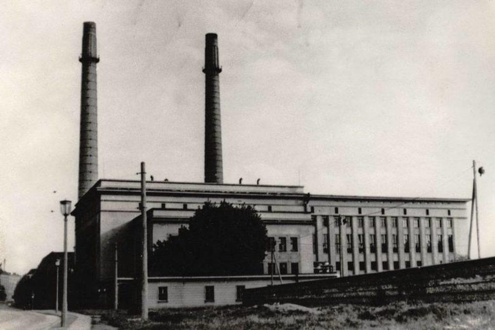 The 'Heizkraftwerk'