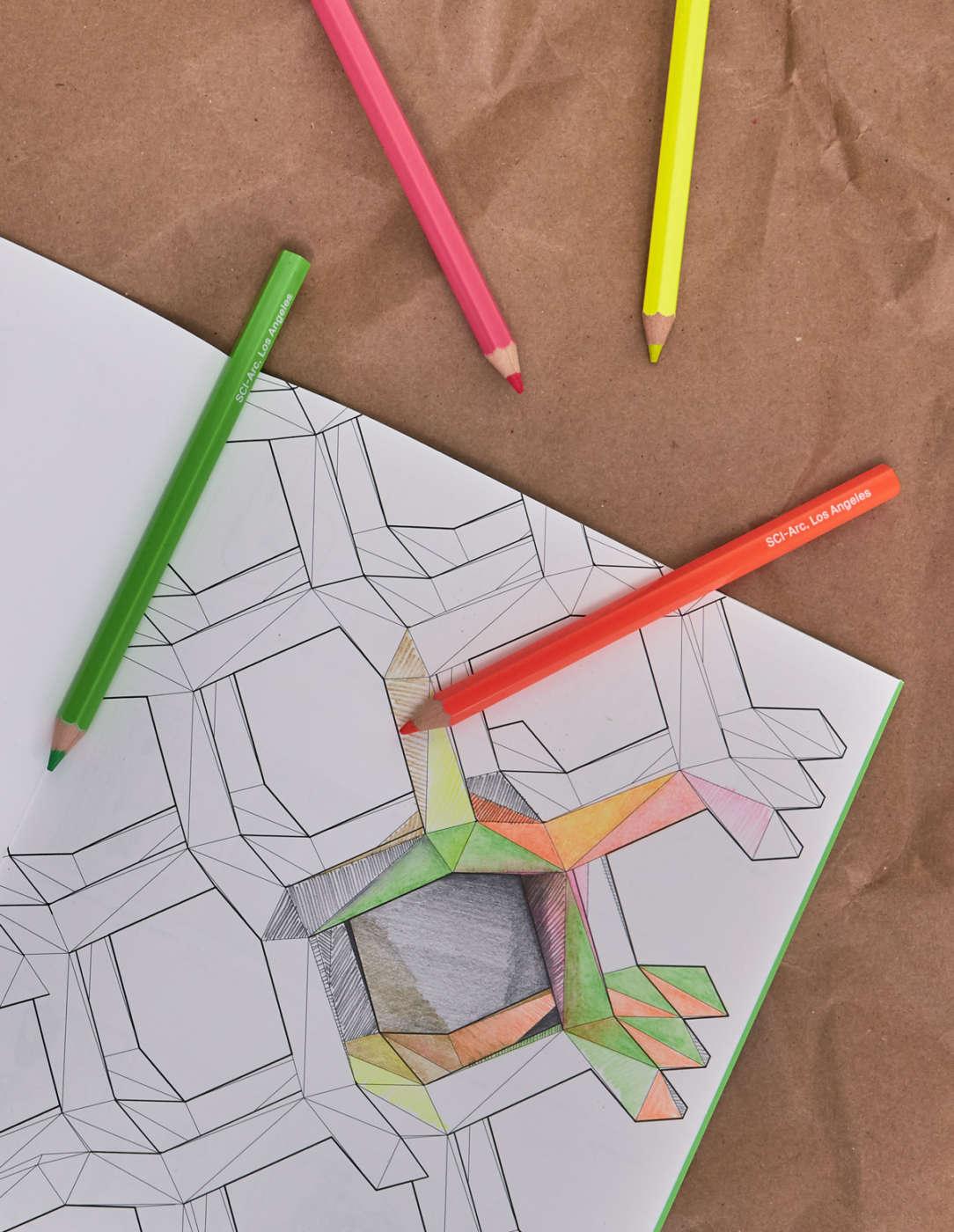Neon Pencils3