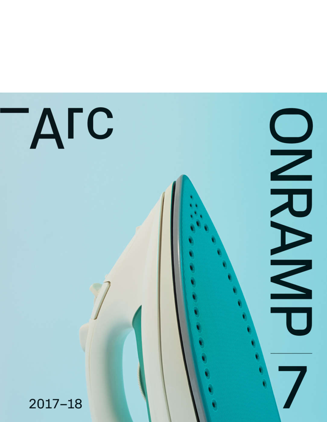 onramp publication 7 cover clother iron