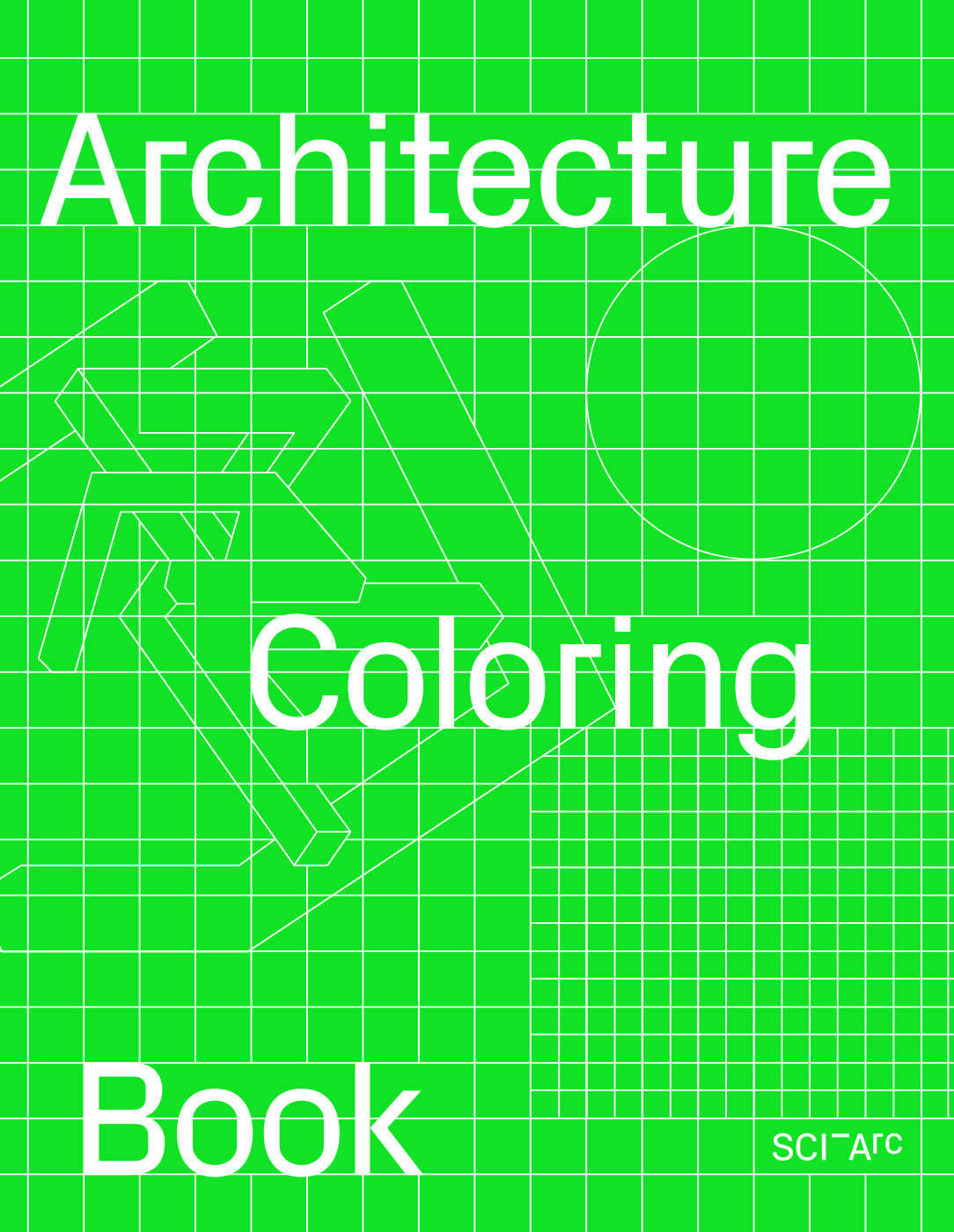Sciarc Coloring Book