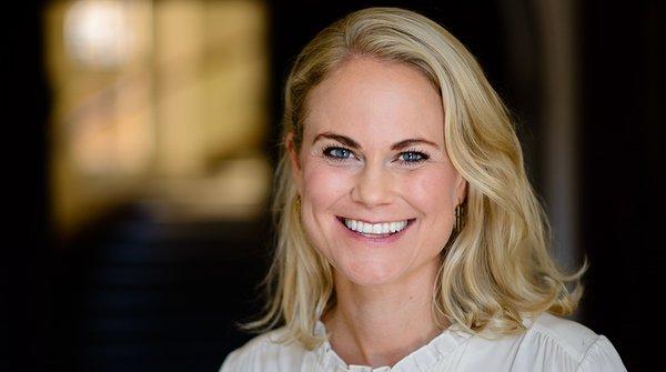 Camilla Bergman Breakit