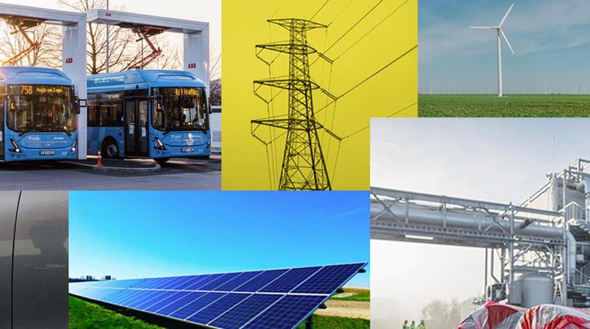 Elektrifiering