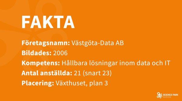 Faktaruta Västgöta-Data