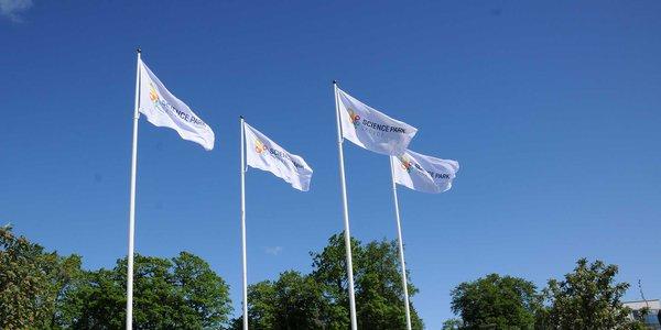 VD för Science Park Skövde AB skiljs från sin tjänst