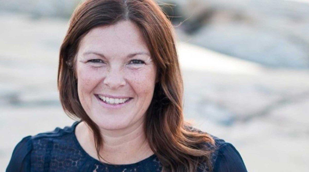 Fokusträff Jenny Andersson