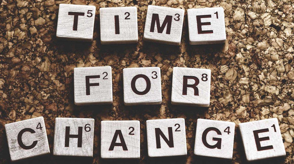 Att leda eller lida vid förändringsarbete