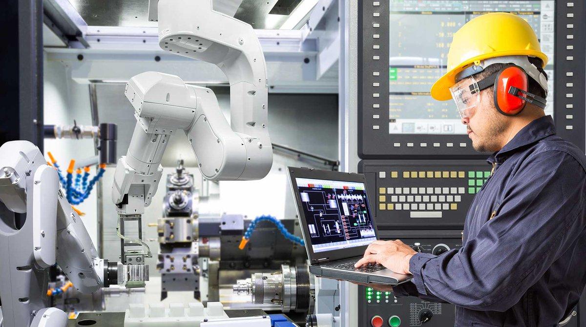 Hur rustar vi industrin för framtiden?