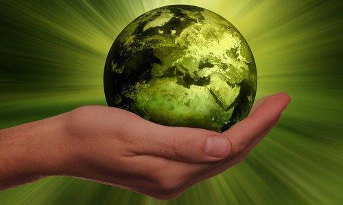 Marknadsför ditt hållbarhetsarbete