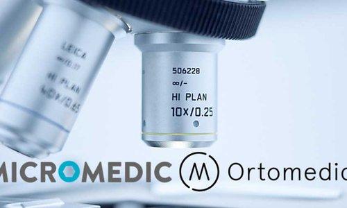 Micromedic AB