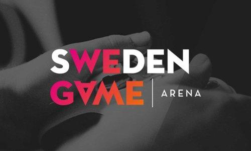 Rekrytering till Sweden Game Arena