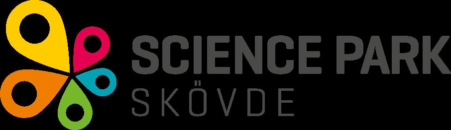 Science Park Skövde Logotyp
