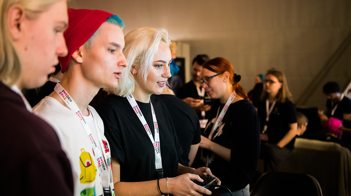 Sweden Game Conference