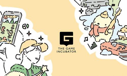 The Game Incubator