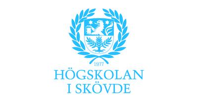 Högskolan i Skövdes logotyp