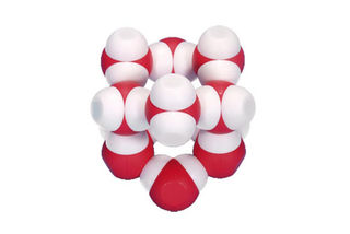 3-D MOLECULAR DESIGNS WK-06 CS KIT 3-D WATER 6 CUPS