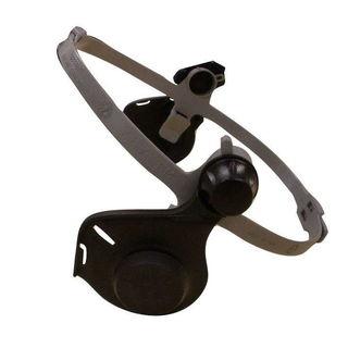 Speedglas™ 9100 Hard Hat Adapter 06-0014-00NR, for Speedglas™ 9100 Welding Helmets, No Hard Hat, 1 EA/Case