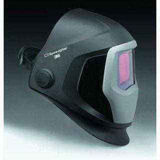 Speedglas™ Welding Helmet 9100 06-0100-30/37191(AAD), with ADF 9100XX, 1 EA/Case