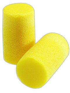 3M 310-1103 3M™ 310-1103 E-A-R Classic Small Disposable Foam Uncorded Earplugs, 200 Pairs, Yel
