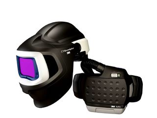 3M™ Adflo™ PAPR with 3M™ Speedglas™ Welding Helmet, 1 EA/Case
