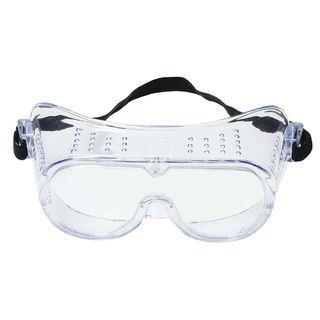 3m 40651 00000 10 332 impact safety goggles anti fog 40651 00000 10