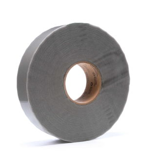 3M 4411G Extreme Sealing Tape 4411G Gray, 40 mil 2 in x 36 yd, 6 rolls per case