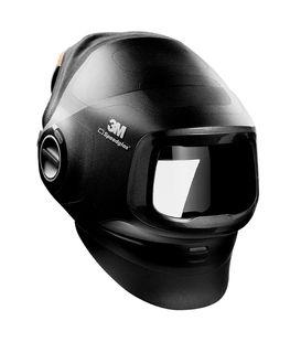 3M™ Speedglas™ Heavy-Duty Welding Helmet G5-01, Rigid Neck Cover, Fabric Head Cover, No ADF, 46-0099-35, 1 EA/Case