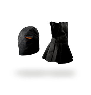 3M™ Speedglas™ G5-01 1000 APF Kit with Flame Retardant Neck Shroud and Large Head Cover, 46-1000-00, 1 EA/Case