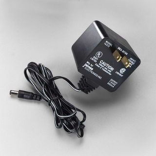 3M 529-04-50 110-120 VOLT AC ADAPTERFOR CO MONITOR