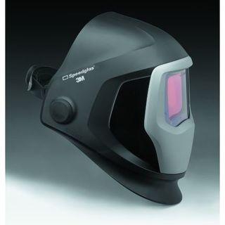 Speedglas™ Welding Helmet 9100 with Auto Darkening Filter 9100XX 06-0100-30/37191(AAD) 1 EA/Case
