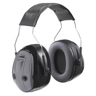 PELTOR™ PTL™ Earmuff, H7A-PTL, Headband Headset 10 EA/Case
