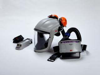 3M(TM) Versaflo(TM) Light Industry PAPR Kit TR-300-LIK, 1/case