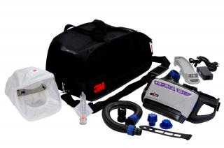 3M(TM) Versaflo(TM) Headcover PAPR Kit TR-600-HKL, 1/case