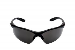 3M™ Virtua™ Protective Eyewear V6X, V6X02AF, Gray Anti Fog Lens, Black Frame  20 ea/case
