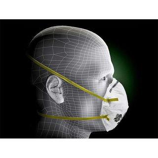 3M 8210Plus Particulate Respirator 8210Plus, N95 160/Case