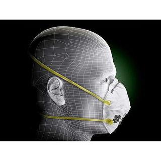 3M 8210 Particulate Respirator 8210, N95 160/Case