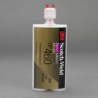 3M DP460NS Scotch-Weld™ Epoxy Adhesive DP460NS Off-White, 200 mL, 12 per case