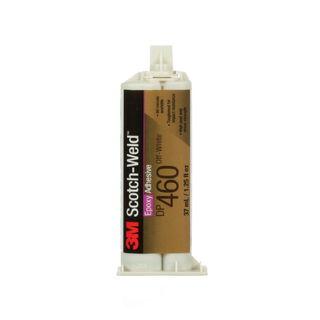 3M DP460 Scotch-Weld™ Epoxy Adhesive DP460 Off-White, 400 mL, 6 per case