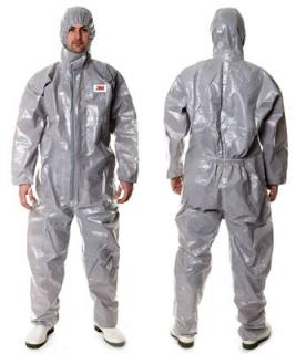3M(TM) Protective Coverall 4570 L