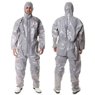 Protective Coverall 4570 L