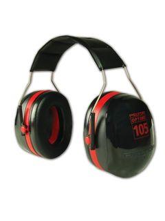 3M™ Aero/Peltor Twin Cup Ear Muffs