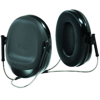 PELTOR™ Welding Earmuff H505B, 10 EA/Case