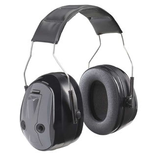 PELTOR™ PTL™ Earmuff H7A-PTL, Headband Headset, 10 EA/Case
