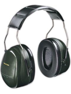 3M™ Optime H7A 101 Over-the-Head Earmuffs