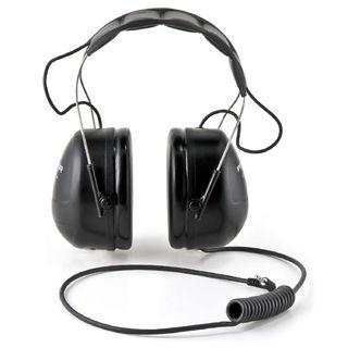 3M HTM79A-49 PELTOR™ HT Series™ Listen Only Headset HTM79A-49, Headband 1 EA/Case