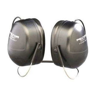3M HTM79B-49 PELTOR™ HT Series Listen Only Headset HTM79B-49, Neckband, use with UHF/VHF 2-Way