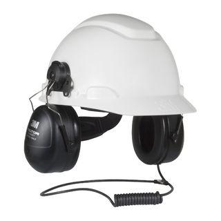 3M HTM79P3E PELTOR™ HT Series™ Listen Only Headset HTM79P3E, Hard Hat 1 EA/Case