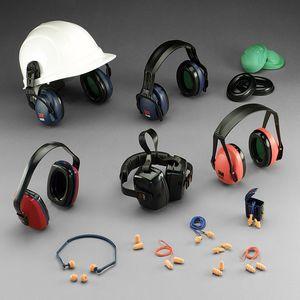 Peltor™ Comfort Headband HY500, for Headset  1/case