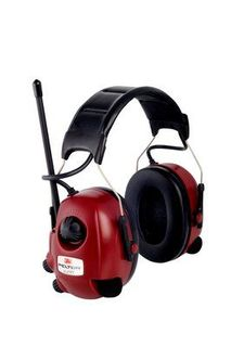 3M M2RX7A2-01 PELTOR™ ALERT™ FM-radio headset headband M2RX7A2-01