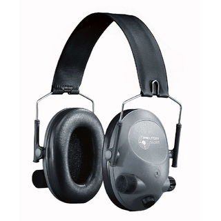 3M MT15H67FB-01 PELTOR™ SoundTrap™ Tactical 6-S Headset MT15H67FB-01, Headband 1 EA/Case