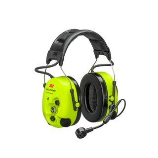 PELTOR™ WS™ ProTac XPI Headset, Headband, MT15H7AWS6, 1 EA/CS